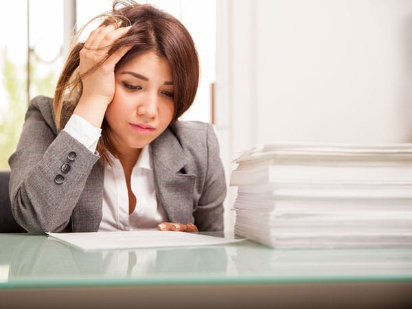 Understanding Overwhelm: Why your resist the help you need and what you can do about it!